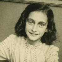 Anne Frank (juni 1929-februari 1945)